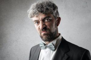 stress e capelli grigi